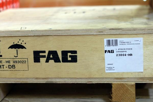 Pendelrollenlager FAG 23864-MB / 23864MB