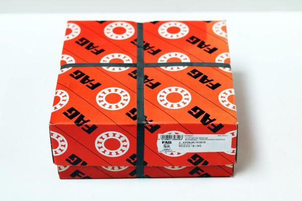 Zylinderrollenlager FAG NU222-E-M1 / NU222EM1 / NU222-EM1