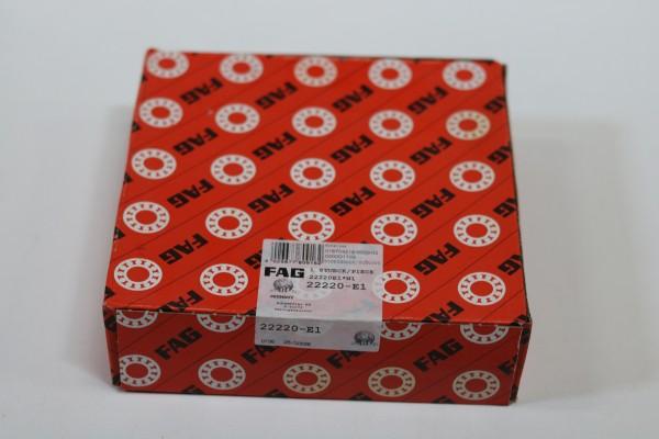 Pendelrollenlager FAG 22220-E1 / 22220E1