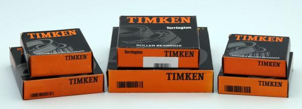 Zylinderrollenlager Timken NU224EMAC3