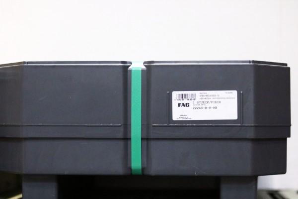 Pendelrollenlager FAG 22240-B-K-MB / 22240BKMB / 22240-BKMB