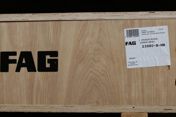 Pendelrollenlager FAG 23980-B-MB / 23980BMB / 23980-BMB