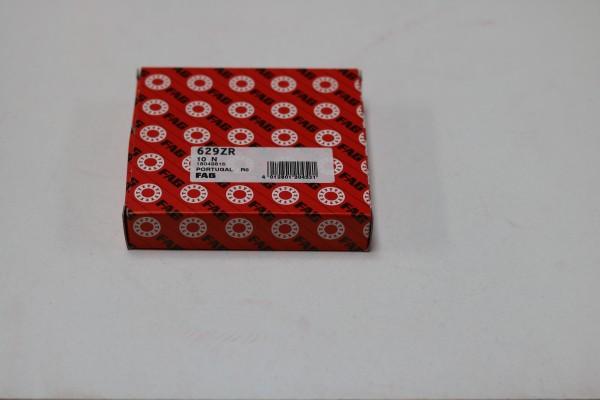 Pendelrollenlager FAG 629-C-Z / 629CZ / 629-CZ