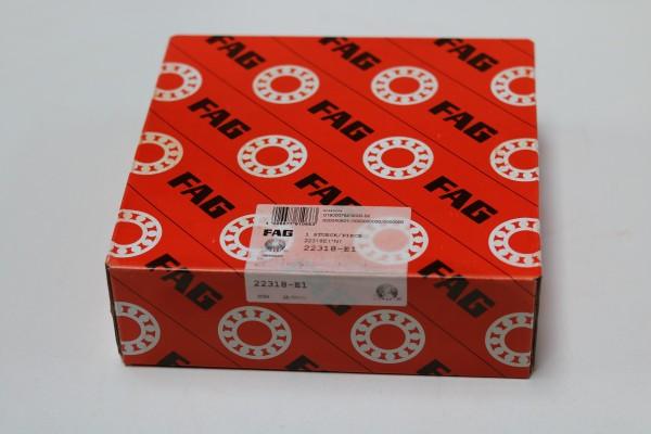 Pendelrollenlager FAG 22318-E1 / 22318E1