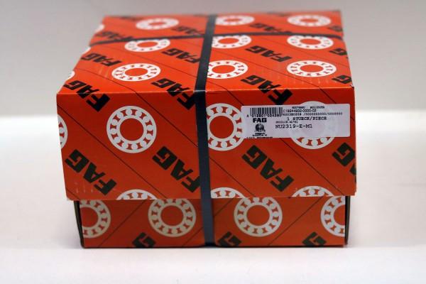 Zylinderrollenlager FAG NU2319-E-M1 / NU2319EM1 / NU2319-EM1