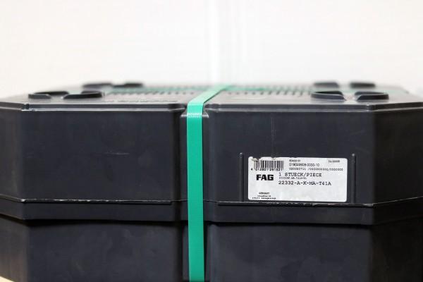 Penderollenlager FAG 22332-A-K-MA-T41A /  22332AKMAT41A / 22332-AKMAT41A
