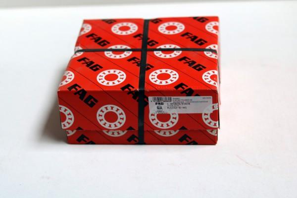 Zylinderollenlager FAG NJ222-E-M1 / NJ222EM1 / NJ222-EM1