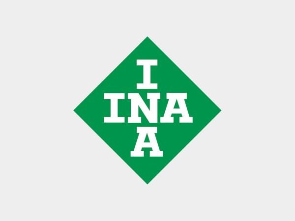 Rillenkugellager INA 6303-2Z-C3-HLY