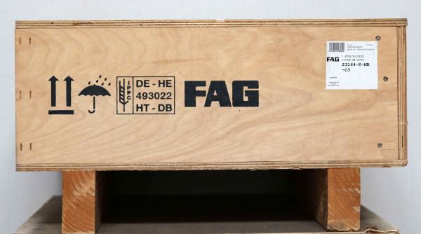 Pendelrollenlager FAG 23164-K-MB-C3 / 23164KMBC3 / 23164-KMBC3