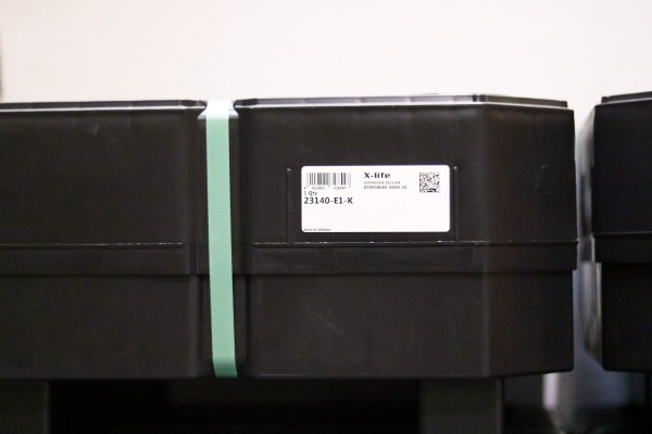 Pendelrollenlager FAG 23140-E1-K / 23140E1K / 23140-E1K