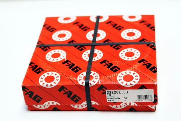 Pendelrollenlager FAG 22226-E1-C3 / 22226E1C3 / 22226-E1C3