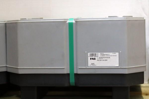 Pendelrollenlager FAG 24140-B-K30 / 24140BK30 / 24140-BK30