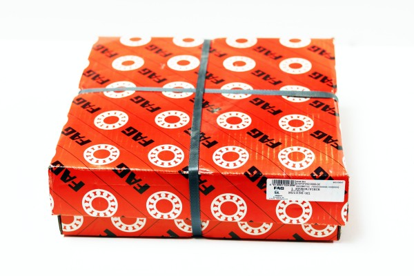 Zylinderrollenlager FAG NU1036-M1 / NU1036M1