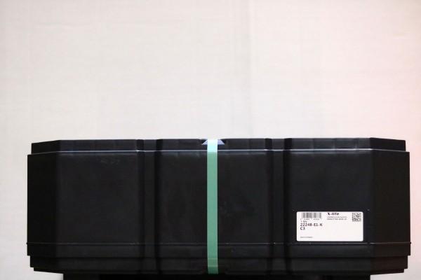 Pendelrollenlager FAG 22248-E1-K-C3 / 22248E1KC3 / 22248-E1KC3