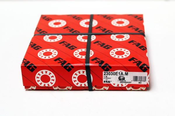 Pendelrollenlager FAG 23030-E1A-M / 23030E1AM / 23030-E1AM