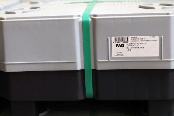 Pendelrollenlager FAG 23140-B-K-MB-C3 / 23140BKMBC3 / 23140-BKMBC3