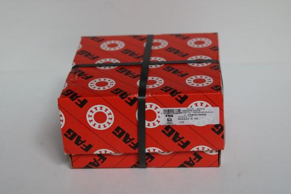 Zylinderrollenlager FAG NU2222-E-M1-C3 / NU2222EM1C3 / NU2222-EM1C3