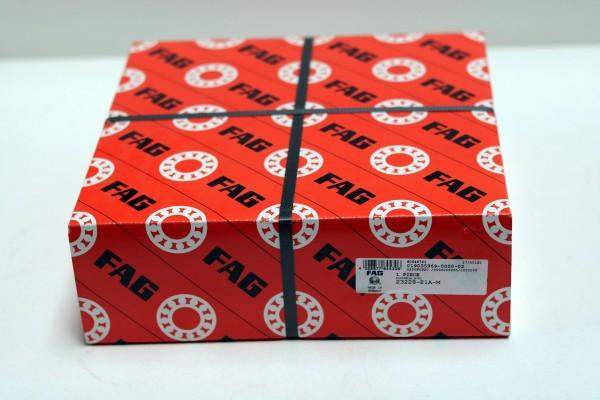 Pendelrollenlager FAG 23228-E1A-M / 23228E1AM / 23228-E1AM