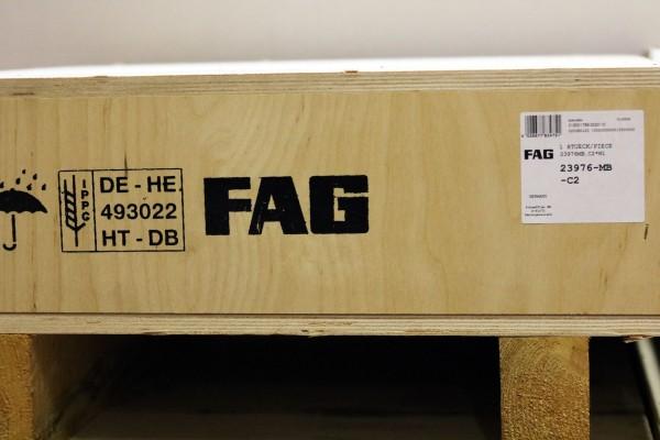 Pendelrollenlager FAG 23976-MB-C2 / 23976MBC2 / 23976-MBC2