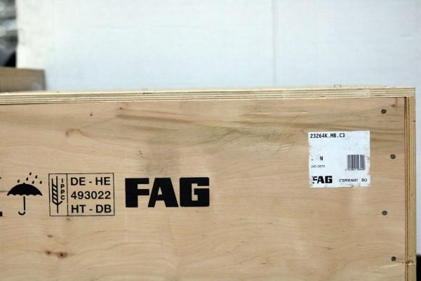 Pendelrollenlager FAG 23264-K-MB-C3 / 23264KMBC3 / 23264-KMBC3