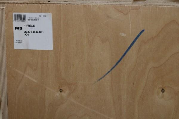 Pendelrollenlager FAG 23276-B-K-MB-C4 / 23276BKMBC4 / 23276-BKMBC4