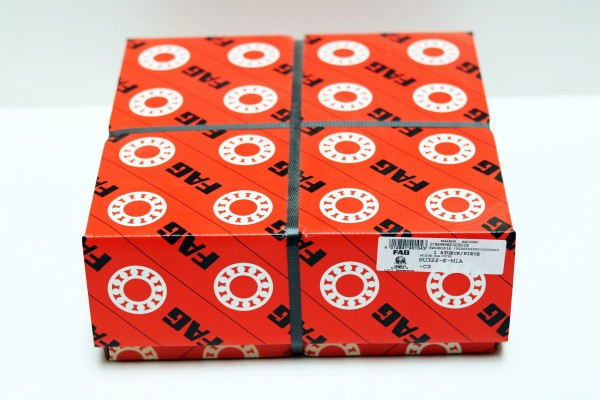 Zylinderrollenlager FAG NU322-E-M1A-C3 / NU322EM1AC3 / NU322-EM1AC3