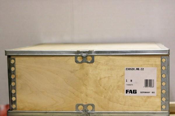 Pendelrollenlager FAG 23052K-MB-C2 / 23052KMBC2 / 23052K-MBC2