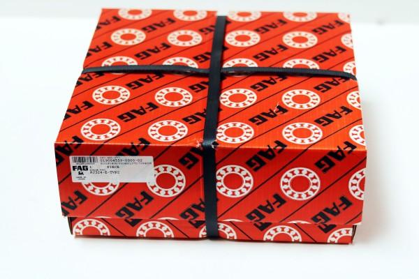 Zylinderrollenlager FAG NJ324-E-TVP2 / NJ324ETVP2 / NJ324-ETVP2