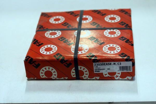 Pendelrollenlager FAG 23030-EAS-K-M-C3 / 23030EASMC3 / 23030-EASKMC3