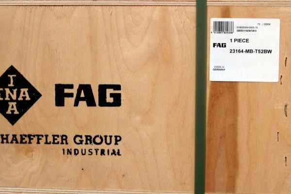 Pendelrollenlager FAG 23164-MB-T52BW / 23164MBT52BW / 23164-MBT52BW