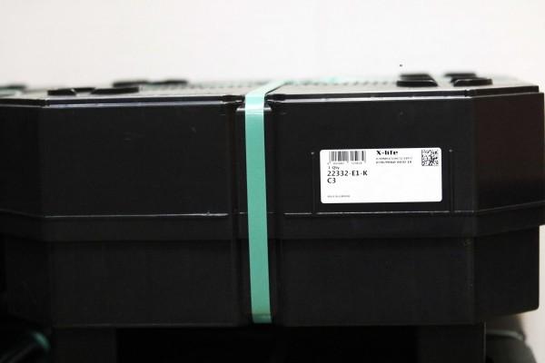 Pendelrollenlager FAG 22332-E1-K-C3 / 22332E1KC3 / 22332-E1KC3