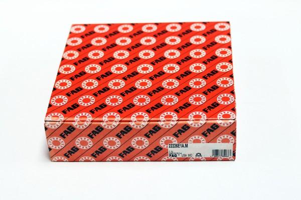 Pendelrollenlager FAG 22226-E1A-M / 22226E1AM / 22226-E1AM