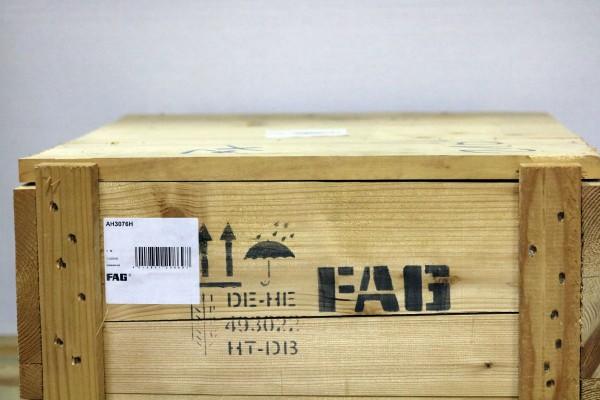 Abziehhülse FAG AH3076-H / AH3076H
