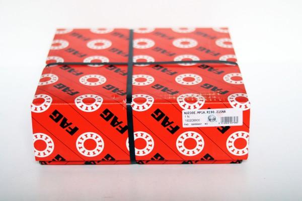 Zylinderrollenlager FAG NU230-E-MP1A-R190-215NA / NU230EMP1AR190215NA