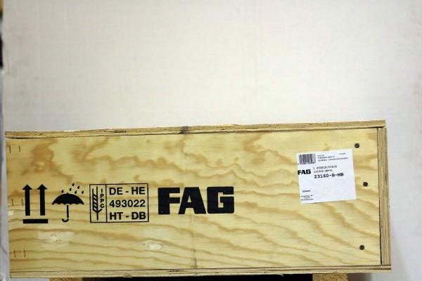 Pendelrollenlager FAG 23160-B-MB / 23160BMB / 23160-BMB