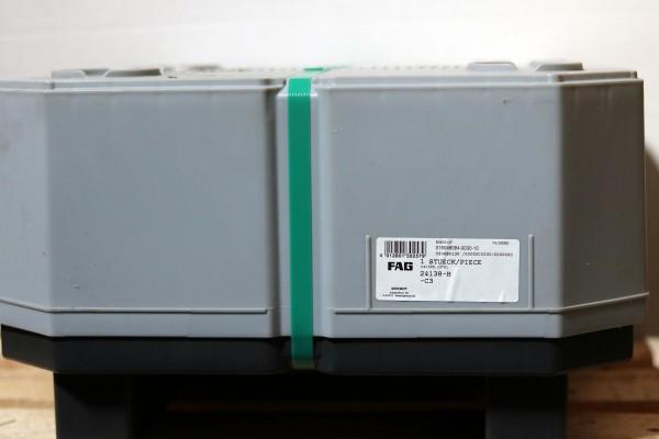 Pendelrollenlager FAG 24138-B-C3 / 24138BC3 / 24138-BC3