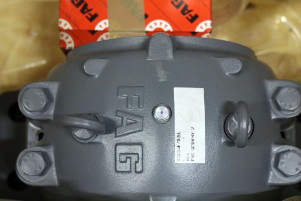 Stehlagergehäuse FAG SD3134-H-TS-B-L / SD3134HTSBL  / SD3134-HTSBL