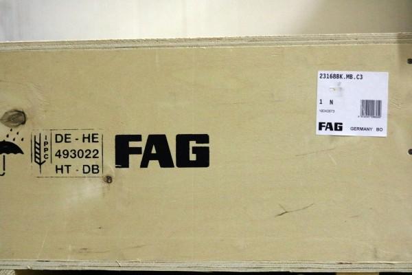 Pendelrollenlager FAG 23168BK-MB-C3 / 23168BKMBC3 / 23168-BKMBC3