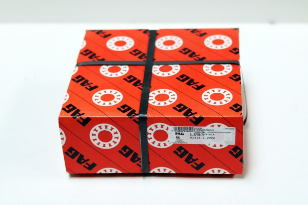 Zylinderrollenlager FAG NJ318-E-TVP2 / NJ318ETVP2 / NJ318-ETVP2