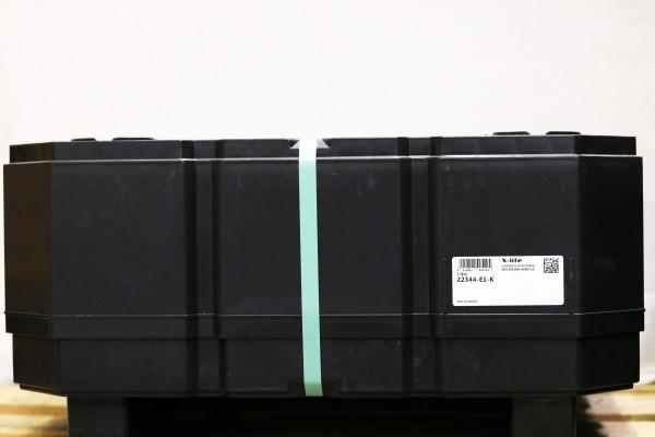 Pendelrollenlager FAG 22344-E1-K / 22344E1K / 22344-E1K