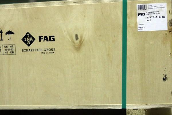 Pendelrollenlager FAG 23276-B-K-MB-C3 / 23276BKMBC3 / 23276-BKMBC3