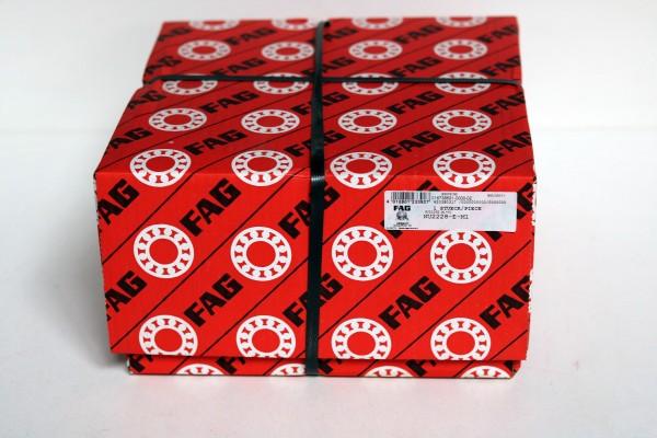 Zylinderrollenlager FAG NU2228-E-M1 / NU2228EM1 / NU2228-EM1