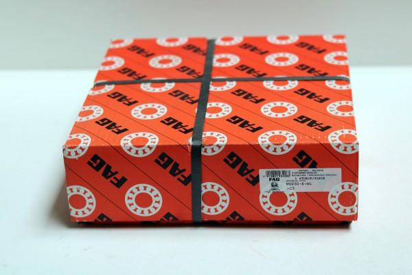 Zylinderollenlager FAG NU230-E-M1-C3 / NU230EM1C3 / NU230-EM1C3
