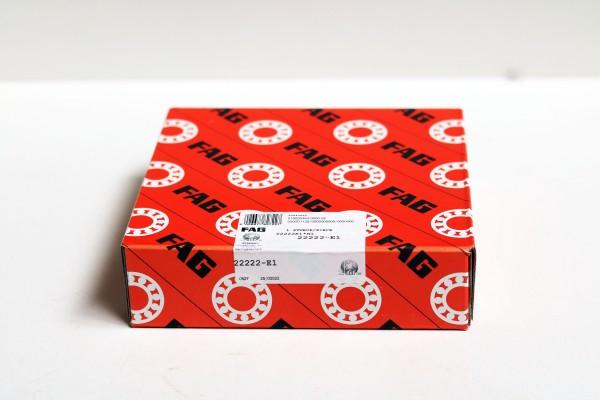 Pendelrollenlager FAG 22222-E1 / 22222E1