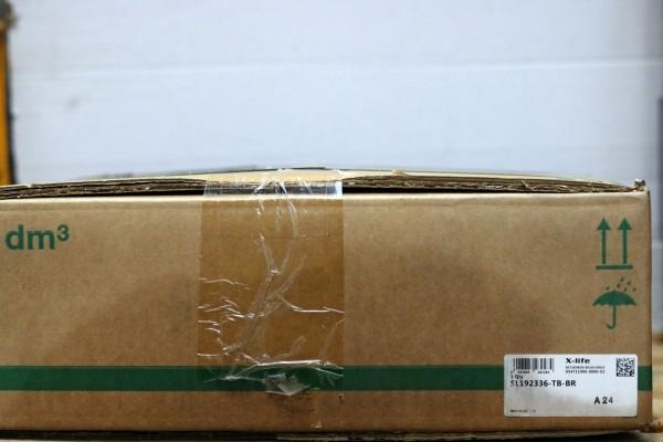 Zylinderrollenlager INA SL192336-TB-BR / SL192336TBBR / SL192336-TBBR