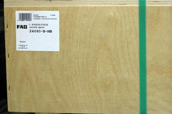 Pendelrollenlager FAG 24060-B-MB