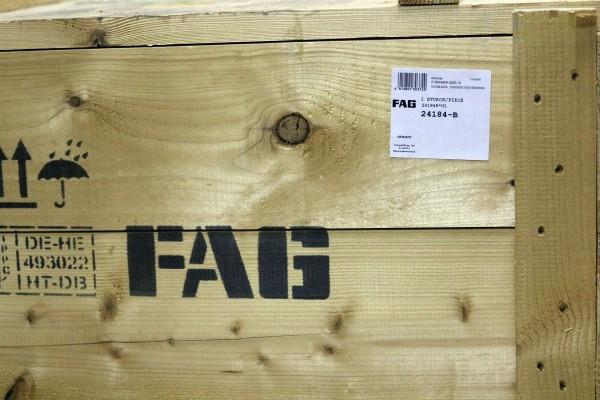 Pendelrollenlager FAG  24184-B / 24184B