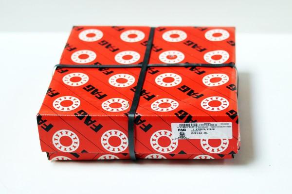 Zylinderollenlager FAG NU1032-M1 / NU1032M1