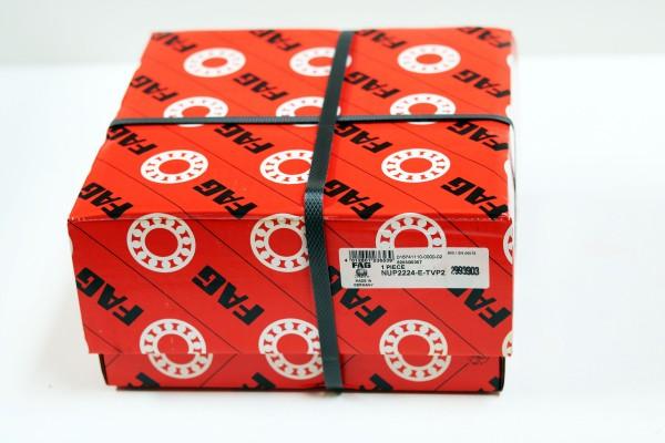 Zylinderrollenlager FAG NUP2224-E-TVP2 / NUP2224ETVP2 / NUP2224-ETVP2