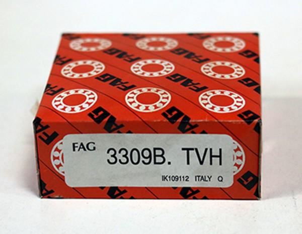 Schrägkugellager FAG 3309-B-TV / 3309BTV / 3309-BTV